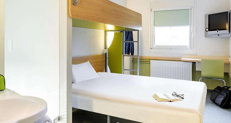 Ibis Budget Dresden City Hotel 4 Germany Updated Rates